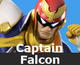 CaptainFalconVSbox