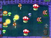 Plants vs zombies mario editon by juanmemo