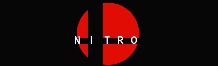 Smash nitro thingy