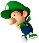 File:Baby Luigi - Mario Kart 8 Wii U.png