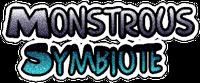 Monstrous Symbiote Apocalypse Hulk Logo