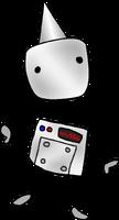 SpikebotShatteredX