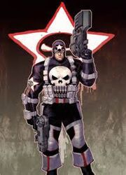 Ultimate Punisher