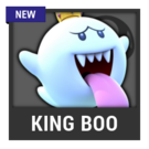 ACL -- Super Smash Bros. Switch assist box - King Boo