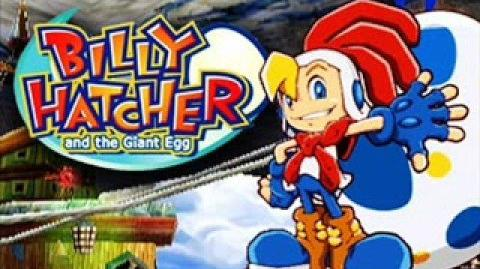 Billy Hatcher and the Giant Egg OST - Chant this charm Theme