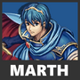 Marth Rising