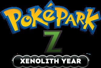 PokePark Z- XY logo