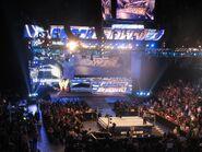 Smackdown-arena