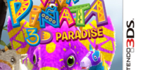 Viva Piñata 3D Paradise