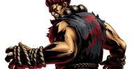 Street Fighter VX