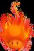 BurningMushroom