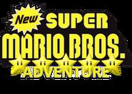 NSMB5-SA Logo