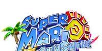 Super Mario Sunshine VR
