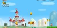 Super Mario 128 Wii