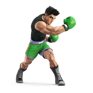 Little Mac 3