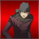 SanguineBloodShed Char Shinjiro