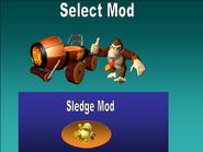 Sledge Mod