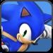 Sonic CSS Icon