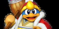King Dedede (Super Smash Bros. Obliteration)