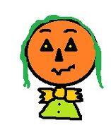 Butterscotch pumpkin0