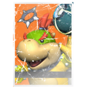 MSCF- Bowser Jr Icon