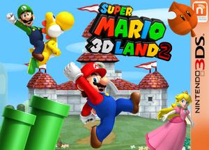 SuperMario3DLand2