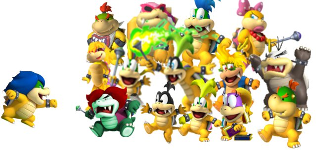File:Koopalings by WE63631.jpg