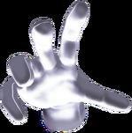 Master Hand (WGC)