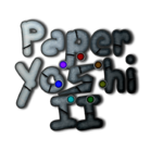 Paper Yoshi 2 Logo Transparent