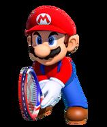 Mario (Mario Tennis Ultra Smash)