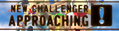 NewChallengerBanner CaptainToad