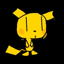 Pikachu SSBW