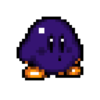 Shadow Kirby Super Star