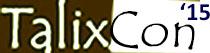 Talixcon15 logo