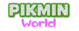 PikminWorldLogo