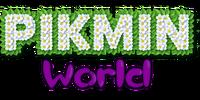 Pikmin World