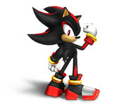 SHADOW THE HEDGHOG!!!!!!!!!!!!!!!!!