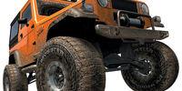 Excite Truck (SSBGA)