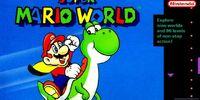 Super Nintendo Entertainment System Masterpieces