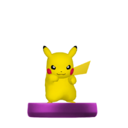 Sfw pikachu amiibo