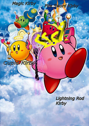 The Kirby Brothers