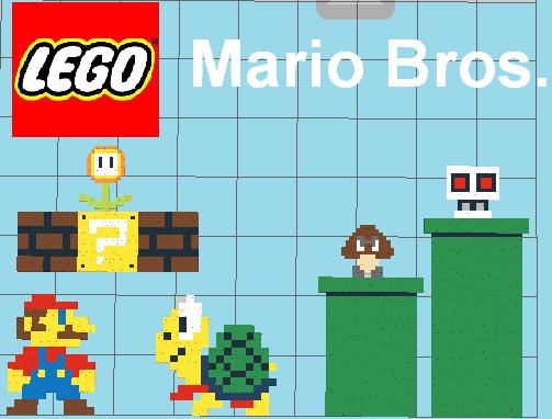 File:Lego Mario Bros, Box Art.png