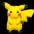 Pikachu png smash wii u