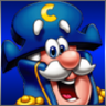 SanguineBloodShed Char Captain Crunch