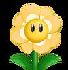 Power Flower Gold