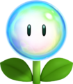 Bubble Flower
