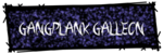 Gangplank Galleon SSBR
