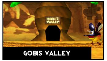 Gobis Valley
