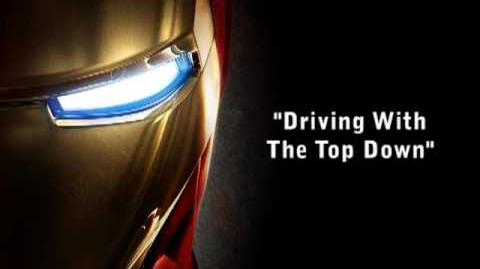 Iron Man OST - Driving With The Top Down-1