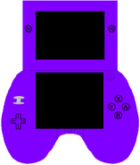 NintendoGoMysteriousPurple